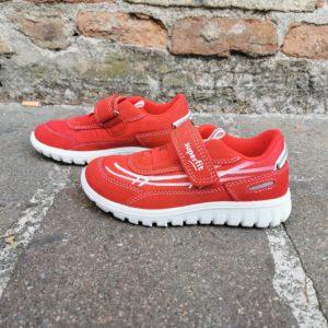 superfit sneaker scarpa bimbo 6-06192-50 rosso