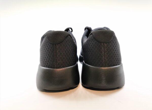lotto scarpa sportiva uomo nero 210665