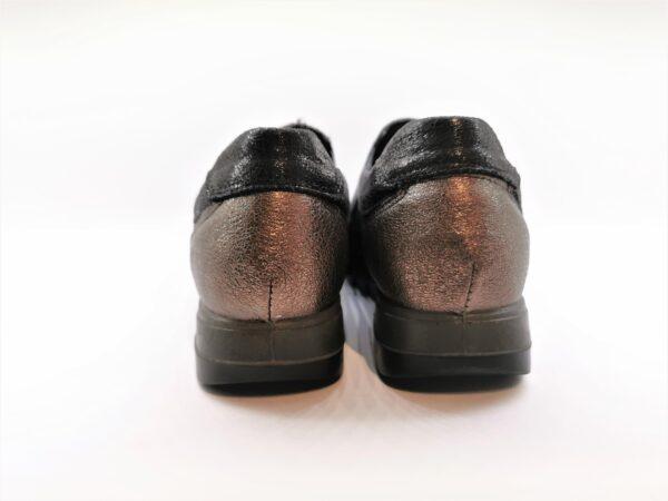 Imac scarpa comfort donna pelle oro 608250