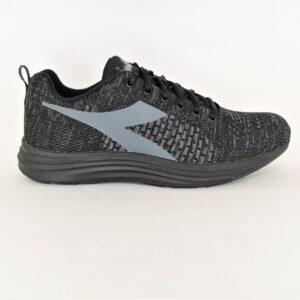 diadora sneakers unisex dinamica nero C0200