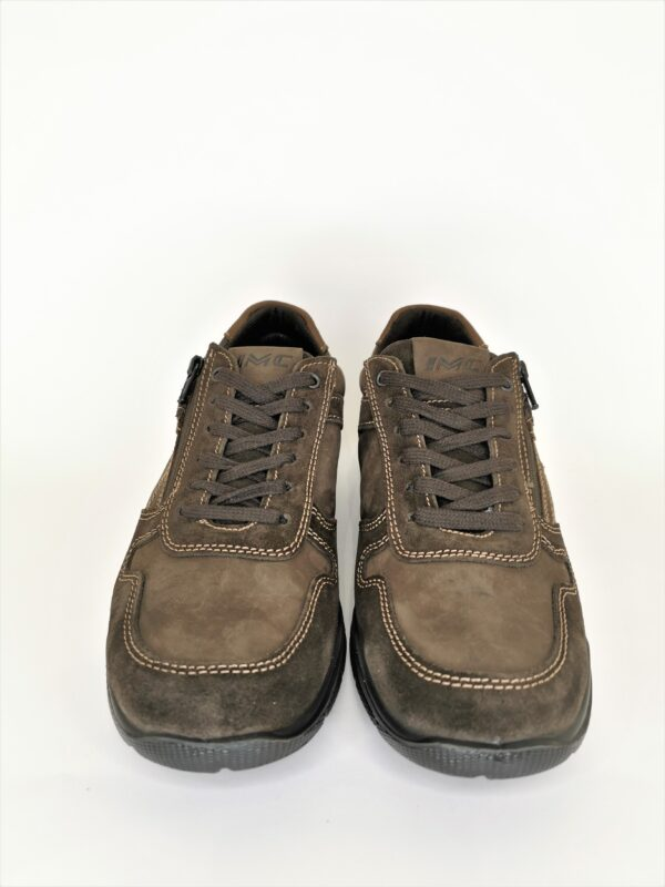 imac scarpa uomo marrone 603168