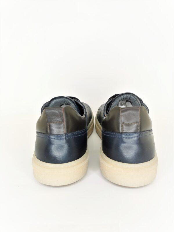 nero giardini sneakers uomo I001833U