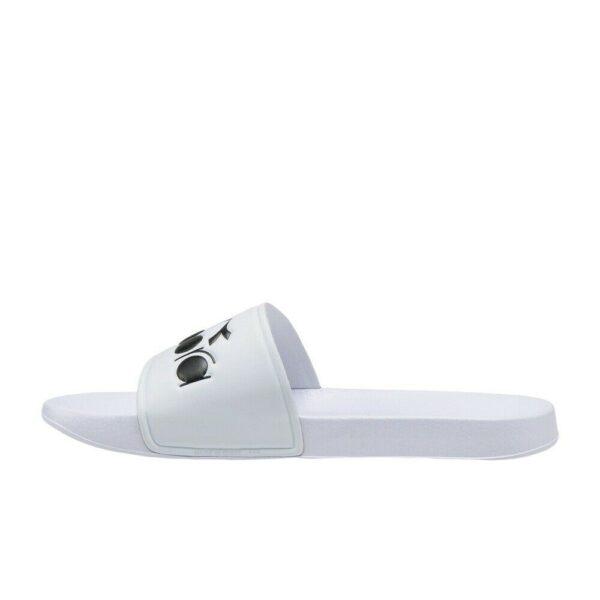 diadora serifos '90 ciabatta unisex colore bianco