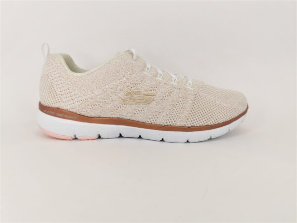skechers sneakers donna 1307/wtrg