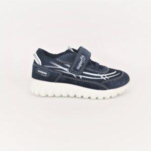 superfit sneakers bambino blu 6-06192-80